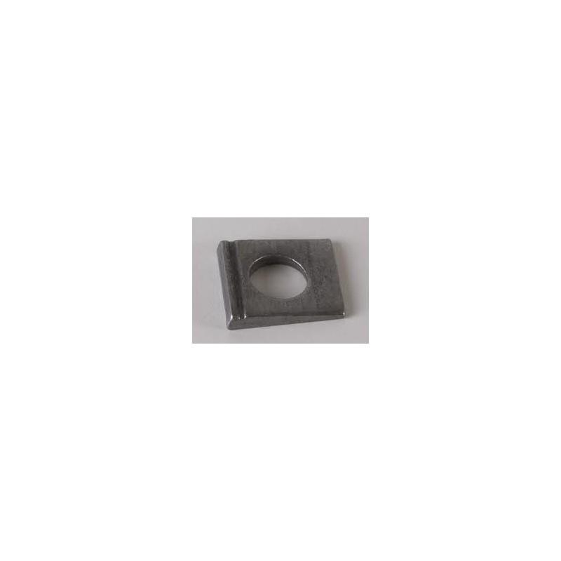 435-4-17.5, M16, Keilscheiben Vierkant für I-Träger