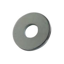 9021-2-4.3, M4, Scheiben Aussendurchmesser 3xd Gewinde –Nenndurchmesser