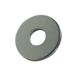 9021-4-2.7, M2,5, Scheiben Aussendurchmesser 3xd Gewinde –Nenndurchmesser