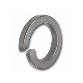 7980-2-3.5, M3,5, Federringe für Zylinderschrauben