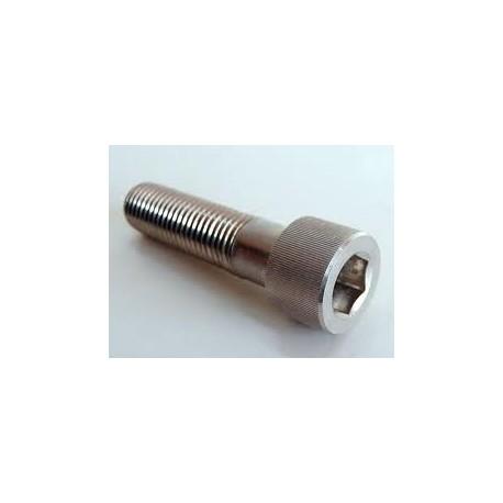 912-2-2.5*20, M2,5X20, Zylinderschrauben mit Innensechskant