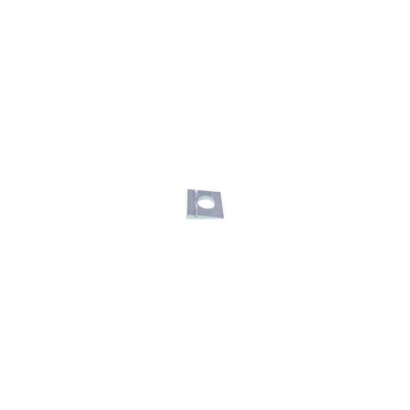 435-2-13.5, M12, Keilscheiben Vierkant für I-Träger